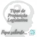Tipos de Proposição Legislativa